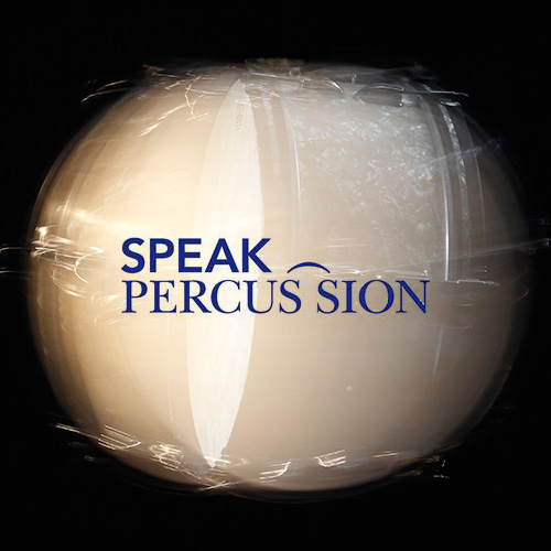 Speak Percussion